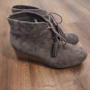 Dr. Scholl's heeled booties